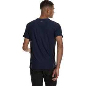 Berghaus 24/7 Tech SS Crew T-shirt Heren, dusk